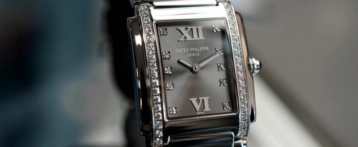 二十四,二十年——百达翡丽Twenty-4系列女装腕表