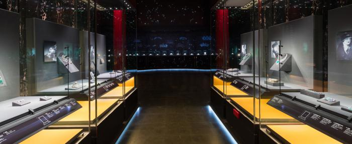 """""""有界之外:卡地亚•故宫博物院工艺与修复特展"""" 开幕式在故宫博物院举办"""