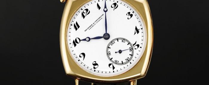 挤地铁适合戴什么手表?