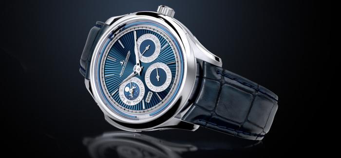 尽显机械腕表的艺术精髓,全新积家超卓传统大师系列万年历三问腕表