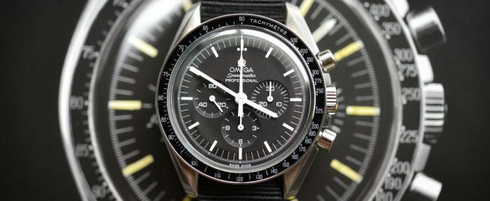 登月50周年的正确打开方式——四款你能买的到的欧米茄登月主题超霸腕表