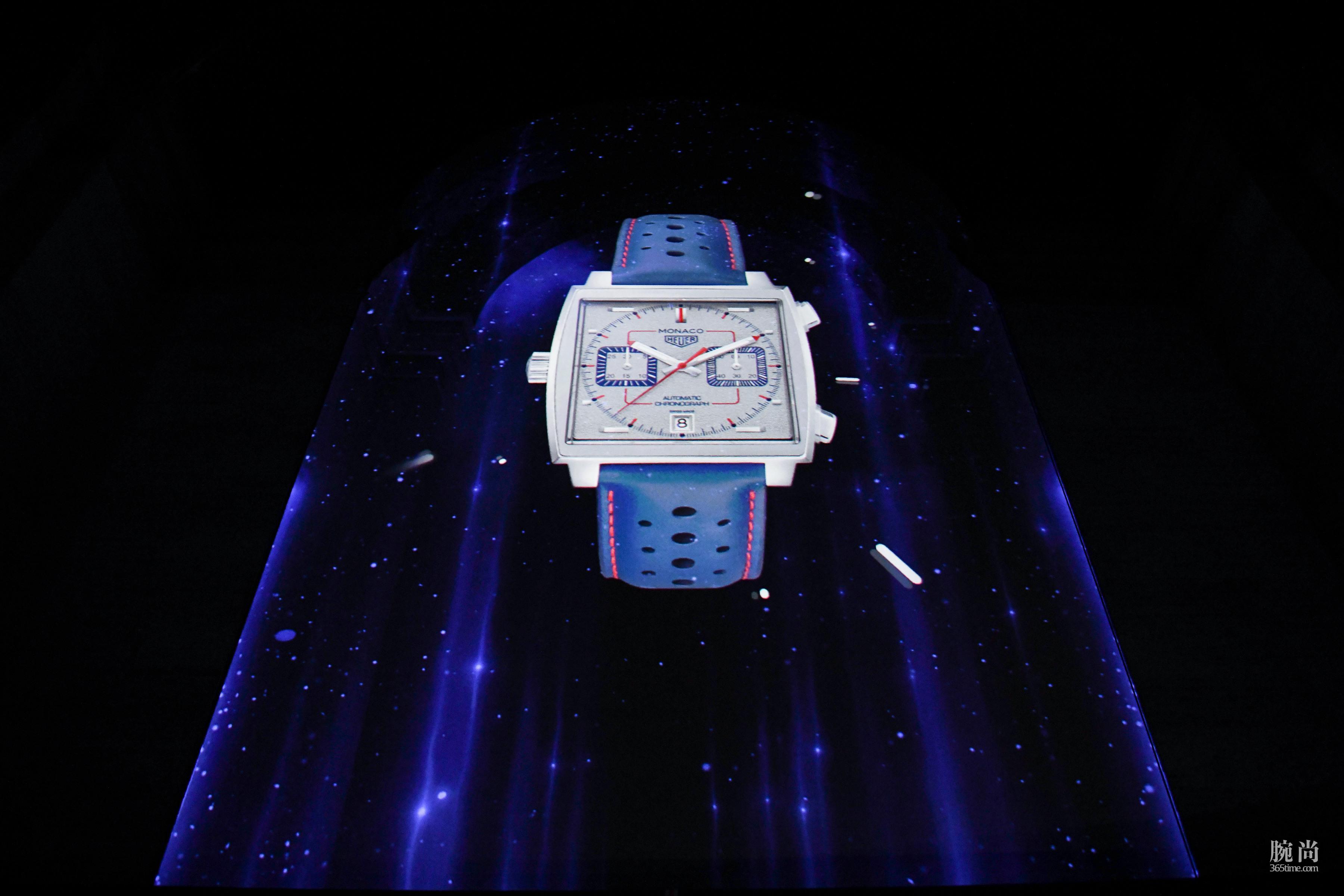 泰格豪雅摩纳哥系列第三款限量版腕表发布现场 (5).jpg