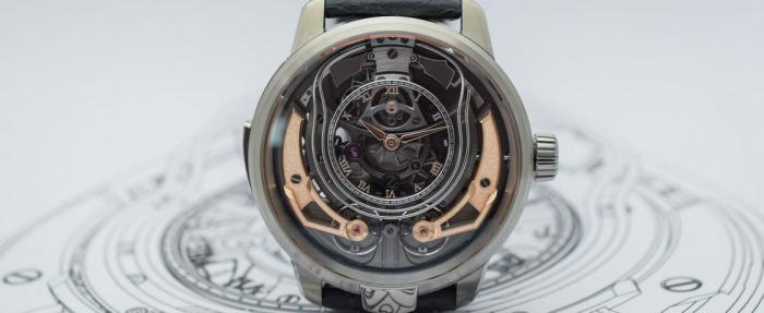 共振的艺术——Armin Strom Minute Repeater Resonance共振三问腕表