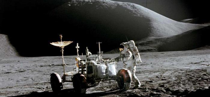 12名阿波罗宇航员以及他们值得信赖的欧米茄超霸腕表
