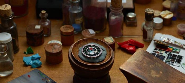 路易威登推出Escale Spin Time腕表Only Watch 2019特别版