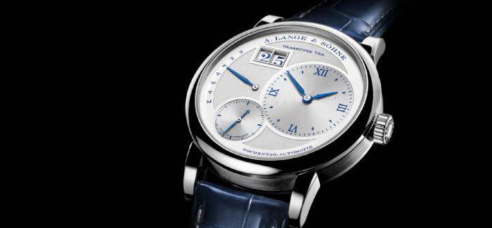 "朗格LANGE 1 DAYMATIC ""25th Anniversary"" LANGE 1的自动上链版本发布"