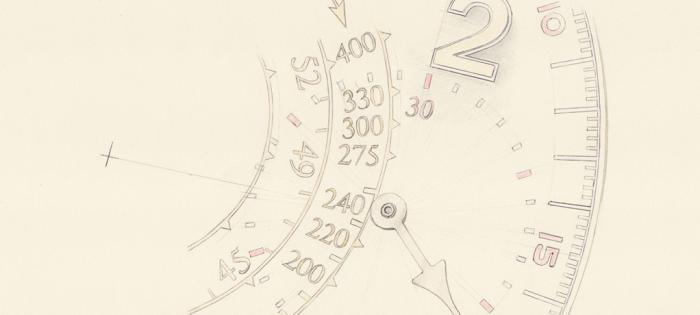 万宝龙以特别版1858系列追针计时码表,鼎力支持Only Watch 2019慈善拍卖
