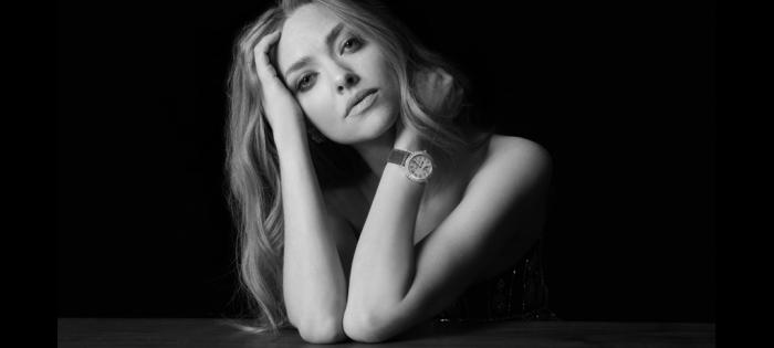 积家推出DAZZLING RENDEZ-VOUS MOON约会系列——月相珠宝腕表全镶钻款