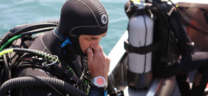 瑞士DOXA时度手表利用全新SUB潜水表的热销重组品牌管理业务