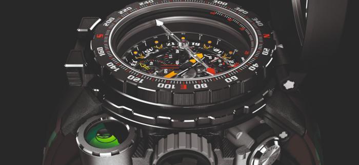 传统高级手表品牌能否找到未来的消费者?