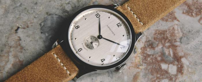 时光缩影——6款优秀的浪琴经典复刻系列腕表