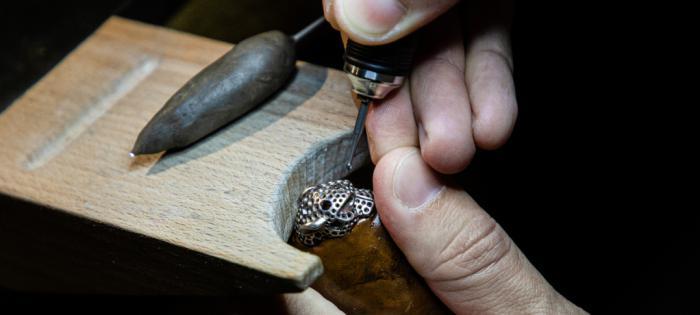 星河传奇 原石密语——卡地亚呈现全新MAGNITUDE高级珠宝展