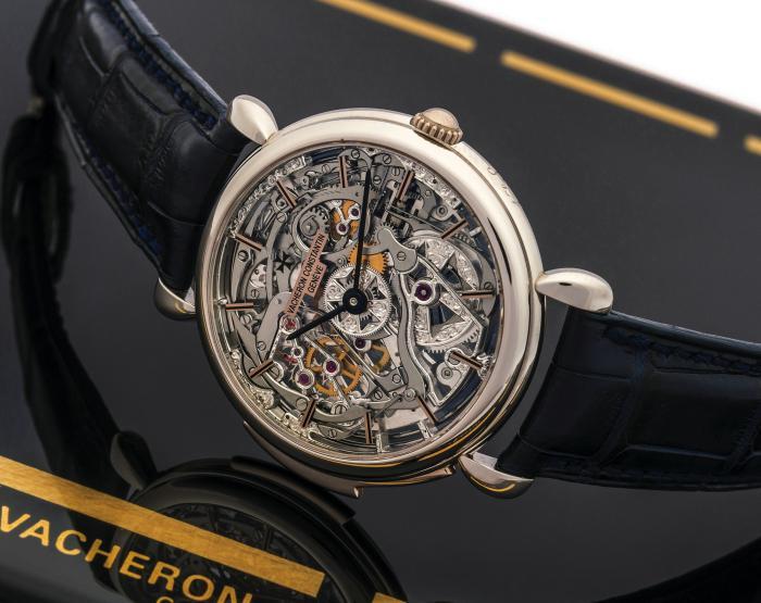 价值1900万的江诗丹顿手表海关被查,一男子涉嫌逃税超千万 !