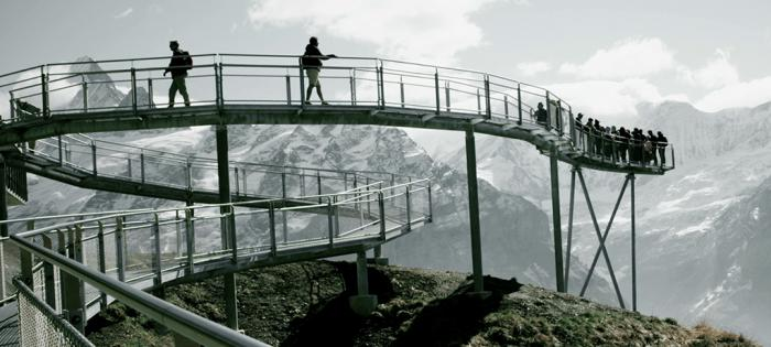 TISSOT天梭表邀您一同邂逅静谧之国 共赏瑞士风光