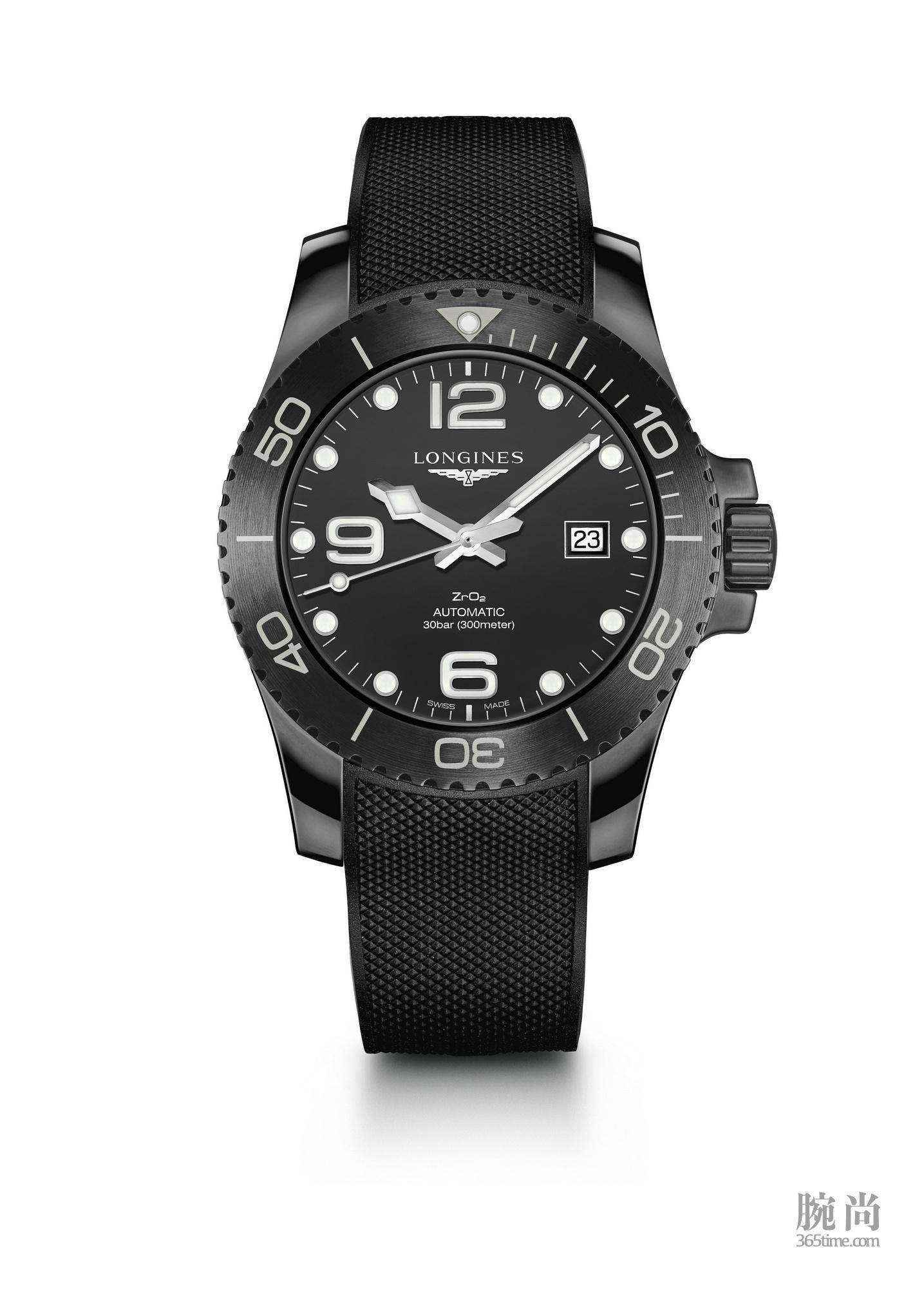 浪琴表康卡斯潜水系列全陶瓷腕表_L3.784.4.56.9.jpg