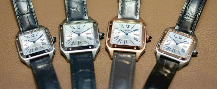 2019年发布的3款被严重低估的手表
