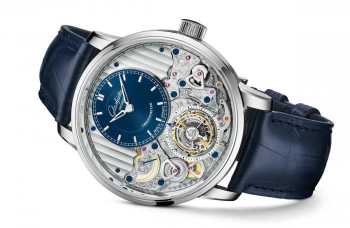 德国手表有什么魅力? 以下三个方面让你全面了解 !
