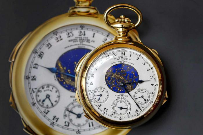 传统机械手表为什么无法被取代?