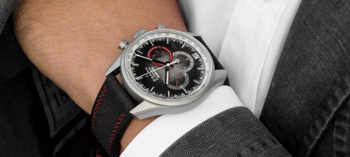 Zenith真力时与Bamford腕表部携手,共同打造首枚专卖店特供表款