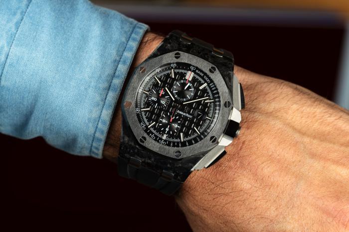 让男人瞬间气质翻倍的的十款神奇腕表都有哪些?