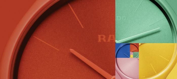RADO瑞士雷达表与你共度万圣魔力时光