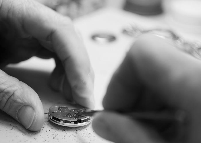 娇贵的机械手表在保养方面有哪些注意事项?