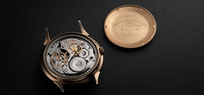极罕见的积家POLARIS MEMODATE腕表与积家LUCKY 13腕表近日将在日内瓦菲利普斯及纽约菲利普斯拍中心进行拍卖