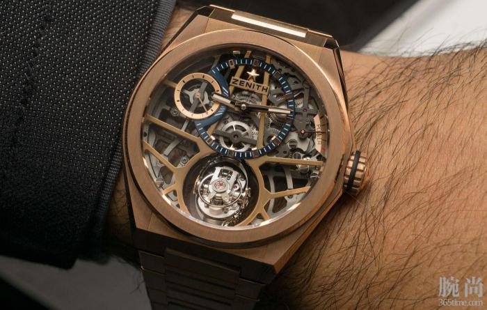 在科技日新月异的今天,为什么手表依旧让人感觉不可或缺!