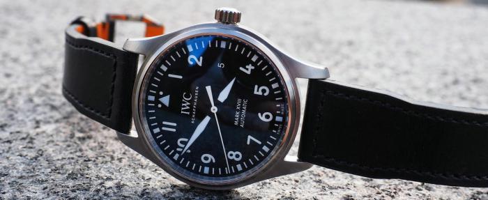 非常值得推荐的6款精钢手表,每款都能以一当十