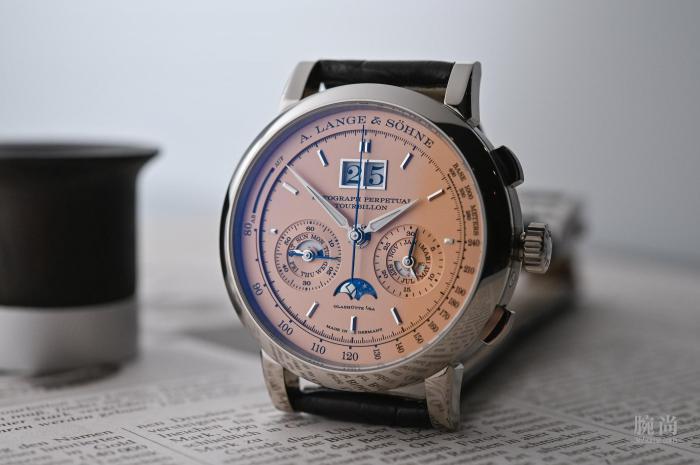 什么都可以简朴,唯独手表不能!