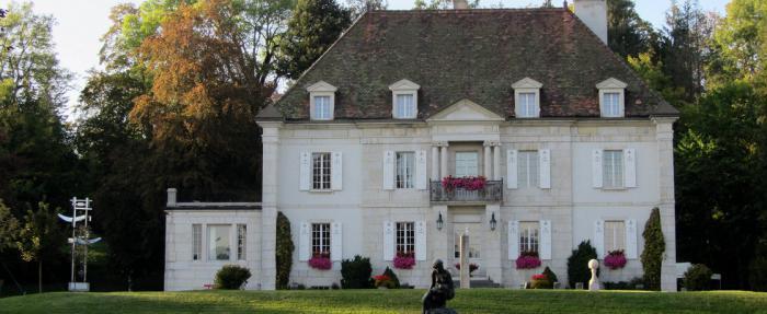 来瑞士旅游必去的八家钟表博物馆