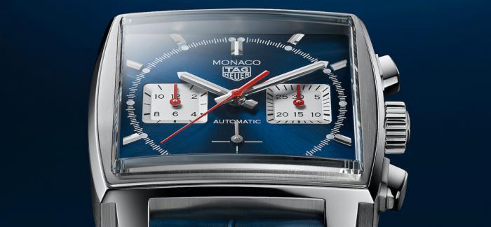 豪雅发布摩纳哥Heuer 02和摩纳哥Calibre 12 Final限量版手表