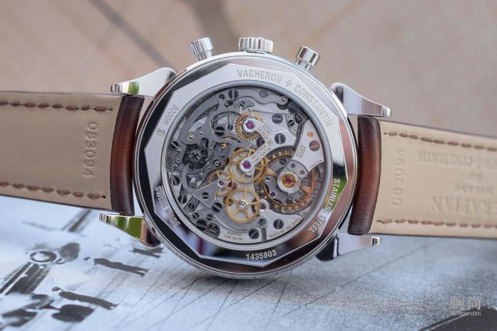 从那几个方面来判断一款手表打磨水平的高低?