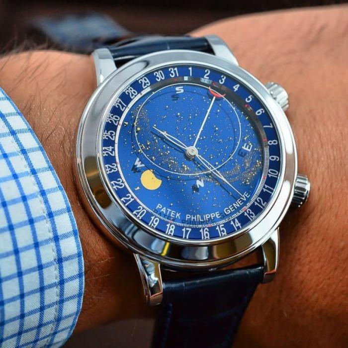 一分钱一分货,好手表是不是一定就很贵?