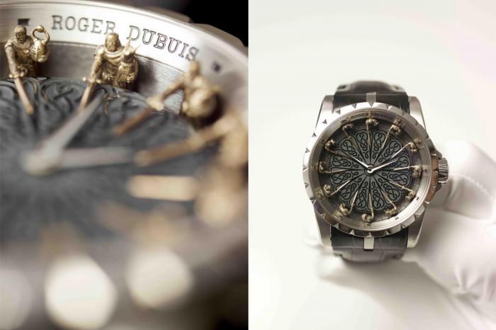 与亲民手表比较起来,那些奢华名表价格是不是真的虚高?