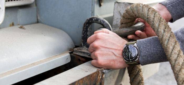 Ressence Type 1DXB、Type 3W和Type 5三枚腕表的共同与不同