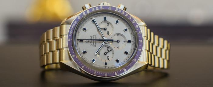 致敬1969------5款以纪念五十周年为主题的优秀手表作品