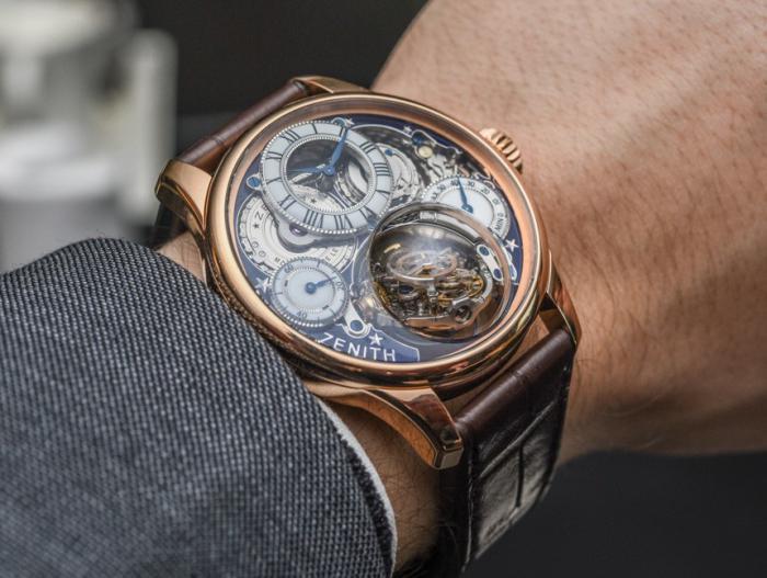 是什么原因让美国人不再热衷于购买奢侈品手表了呢?