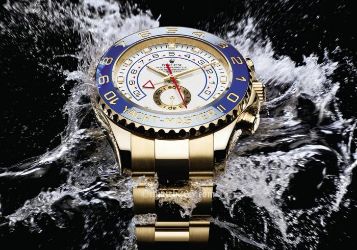 """15万的劳力士手表被""""狸猫换太子"""",升级版的手表偷窃手段被曝光!"""