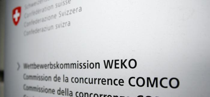 瑞士竞争委员会COMCO决定ETA机芯向第三方供货许可延长一年
