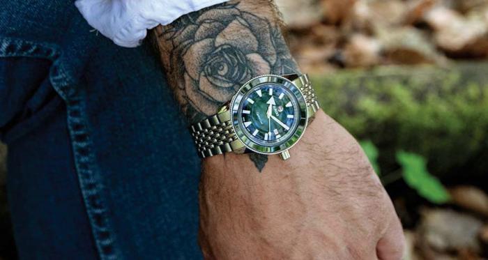 送男人手表的8条准则
