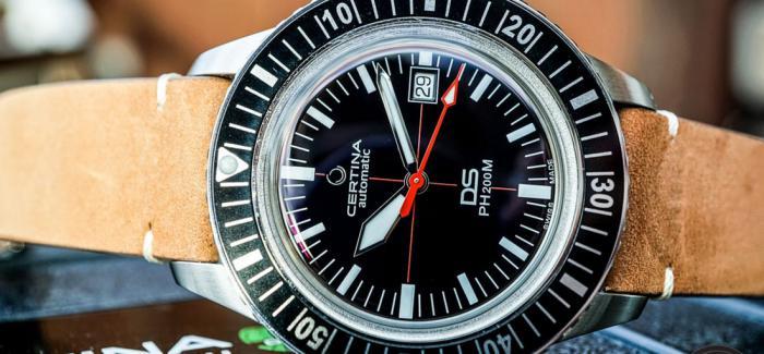 点评2019年8000元以下最值得入手的10枚腕表