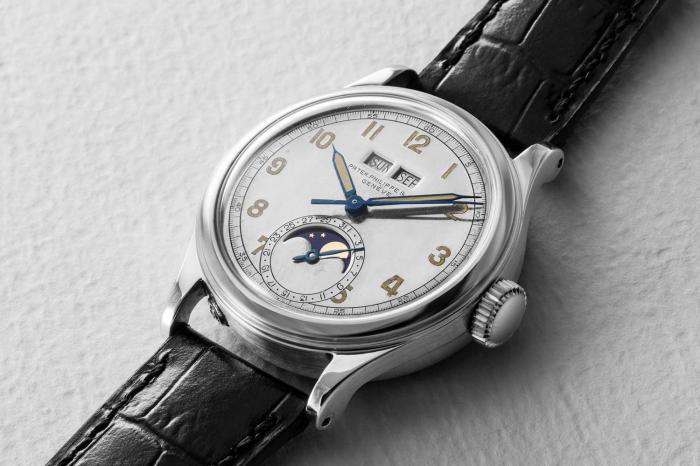 """没有""""最好""""只有""""更好"""",在手表的世界里也是如此!"""