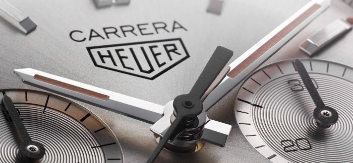 TAG Heuer泰格豪雅推出卡莱拉系列特别表款开启里程碑式周年庆