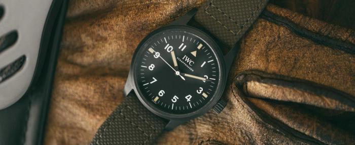 购买飞行员手表时需要注意的五点要素
