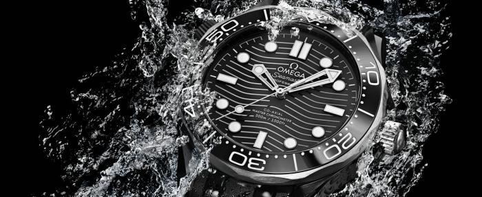 你的手表防水性能怎么样?