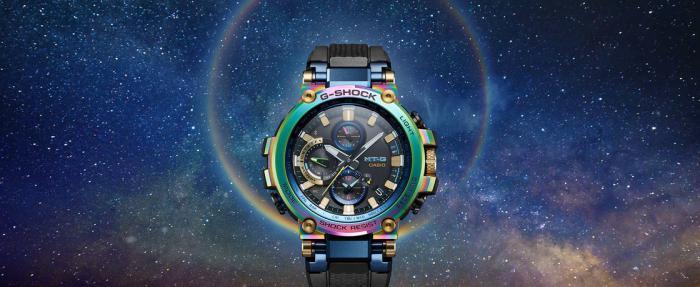 2019年推出的5款最古怪的手表-----稀奇古怪惹人爱
