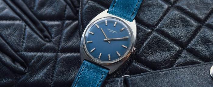 稀有程度不打半点折扣的5款古董手表
