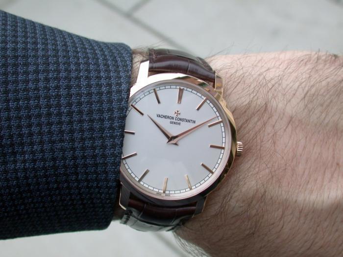 人生不只有眼前的苟且,还有一个心中的手表梦!