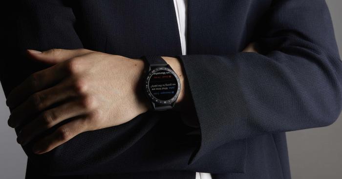 TAG HEUER泰格豪雅推出 新一代奢华智能腕表